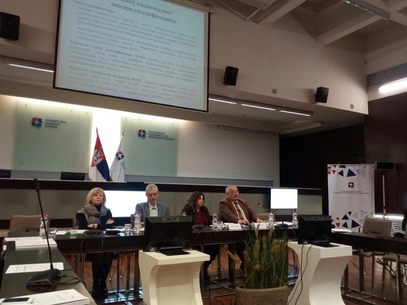 Održane informativne sesije u vezi primene šifarnika